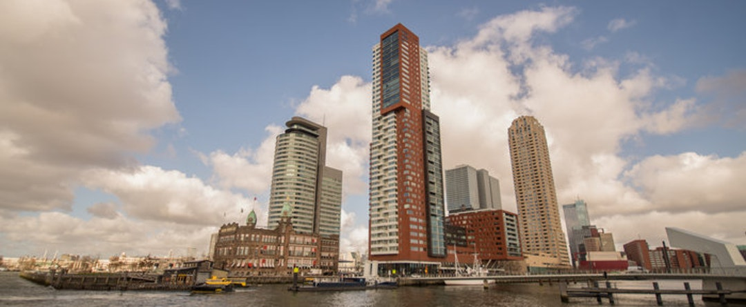 advocaten Rotterdamse buurten