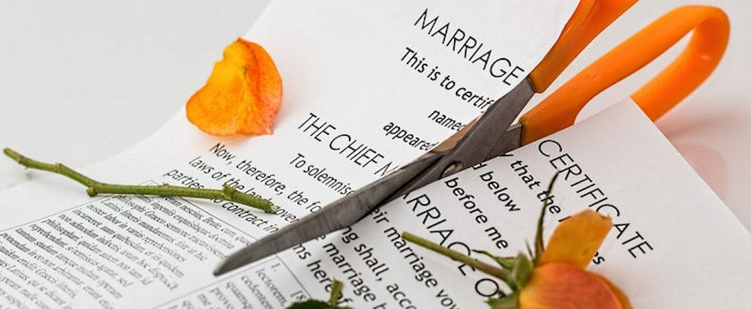 echtscheiding advocaat nodig echtscheidingen