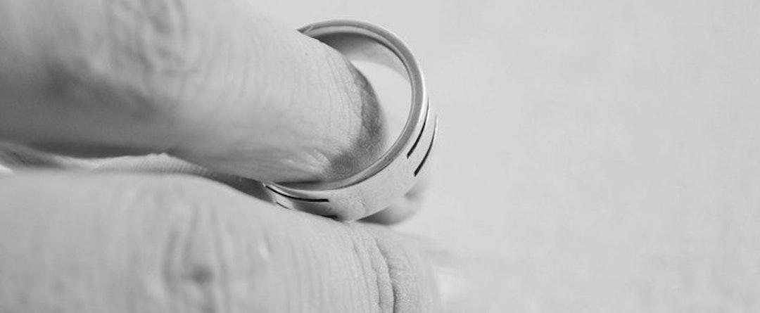 Personen- en Familierecht trouwen erfenis