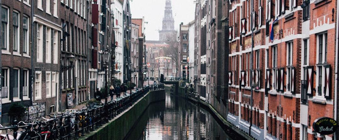 Advocaten Amsterdam
