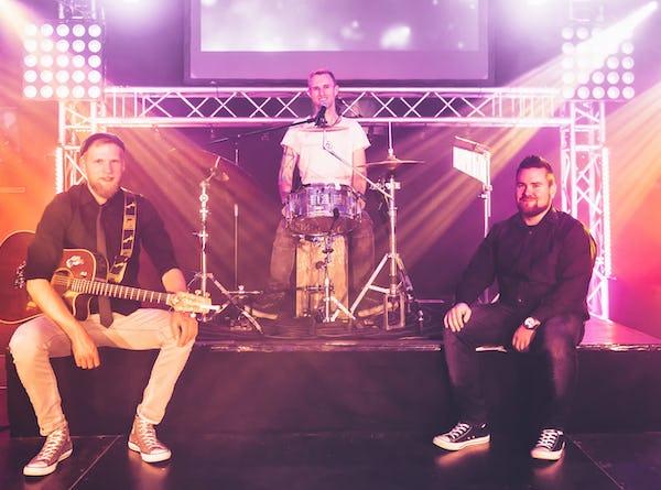 Acoustic Band buchen
