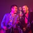 Beatles in Rock huren feest