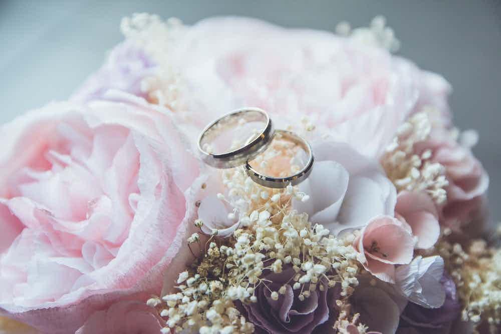 Bruiloft boeken 4