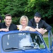 Coverband Favours huren feest