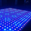 LED Tanzfläche
