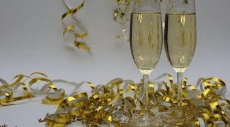 Nieuwjaarsreceptie organiseren bedrijfsfeest