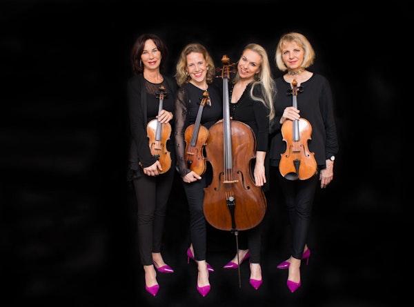 Quartetto Frizzante buchen