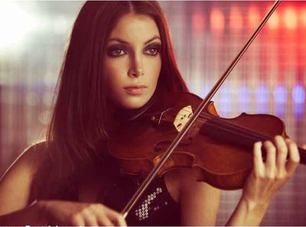 Violinswitch buchen