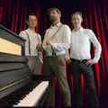 Trio Buskers Deluxe