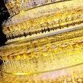 Champagnetoren huren bruiloft