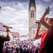 Coverband Stadtfest gesucht