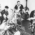 Fifties Rock Band buchen