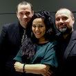 Lounge Jazz Trio Gesang Bass Tp