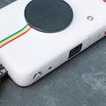 Polaroid camera huren feest