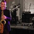 Saxofon & DJ für Party