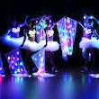 Tänzergruppe buchen