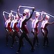 Tänzerinnen buchen