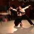 Tanzshow buchen