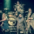 The Tour coverband boeken feest