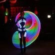 led show inhuren ()
