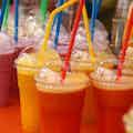 smoothie bar huren evenement