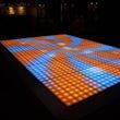 verlichte dansvloer pixel