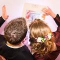 videozuil huren bruiloft