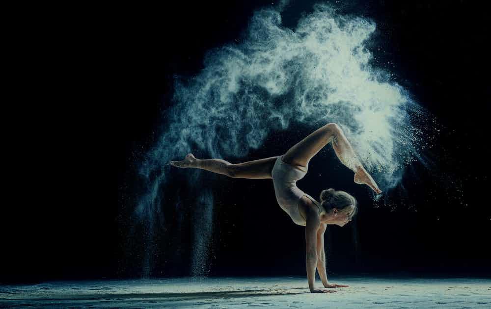 akrobatik-buchen