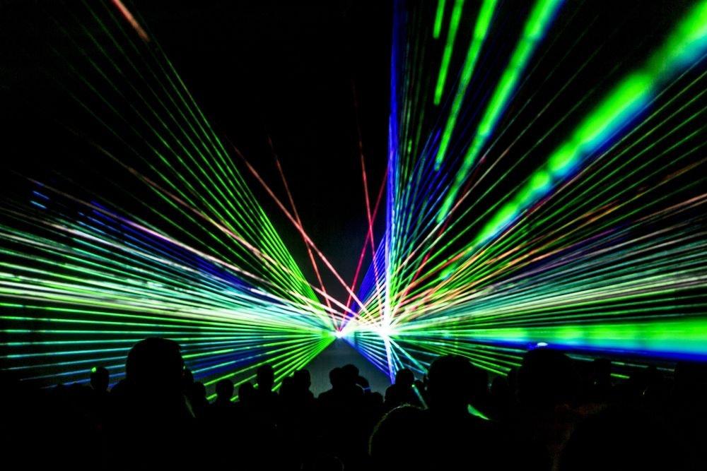 lasershow huren_0