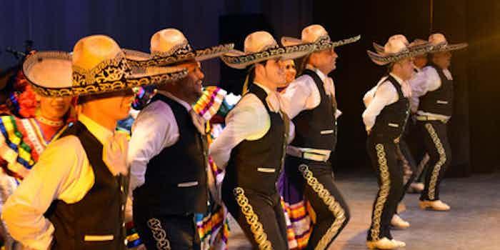 latino band