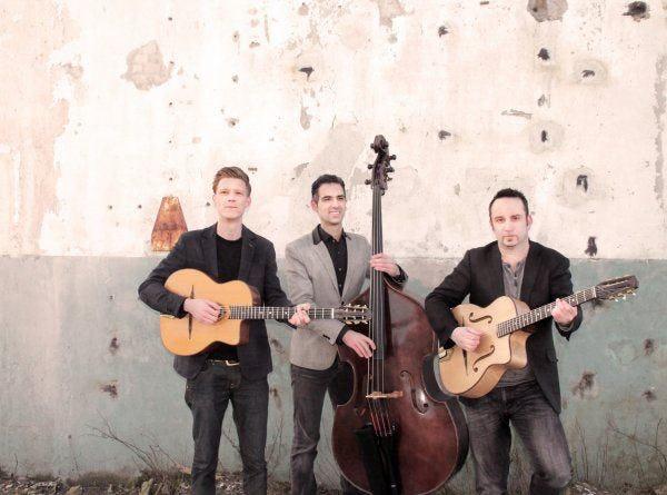 the major swing trio