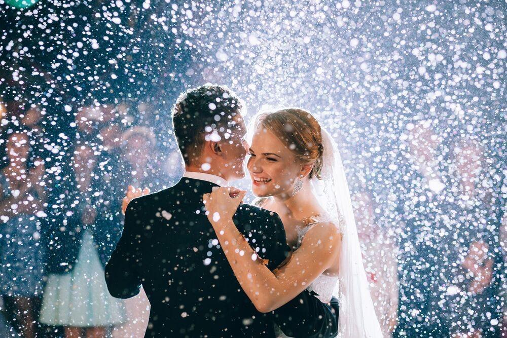 trouwen met dj en band op uw bruiloft muziek