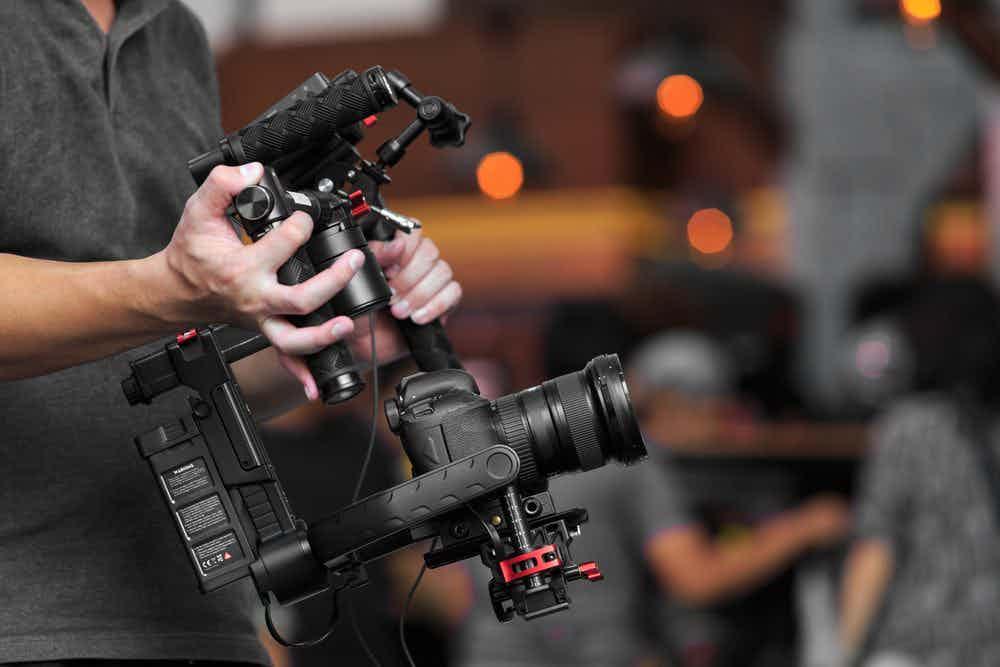 videograaf