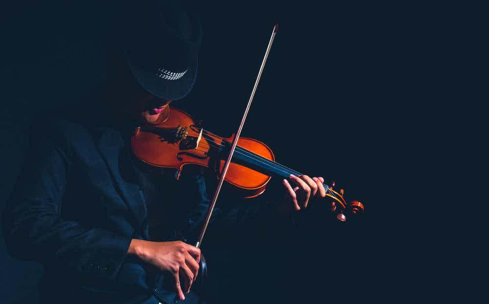 violonist-buchen
