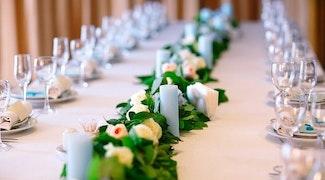 wedding planner header