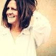 Christelijke zangeres met christelijke liederen