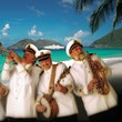 Dixie land band tropisch