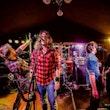 Foo Fighters Pretenders Huren Bedrijfsevenement