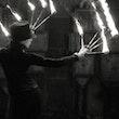 Mystic Fire Art Solo Huren Evenement