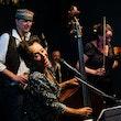 Nederbalkan Swing Orchestra
