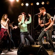 Rockband op uw Festival