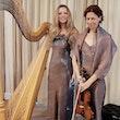 duo harpiste en violiste huren