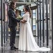 fotograaf huren trouwen bruidspaar