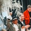 goochelaar huren bedrijfsfeest