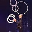 jongleer act huren jubileum