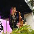 saxofonist cece