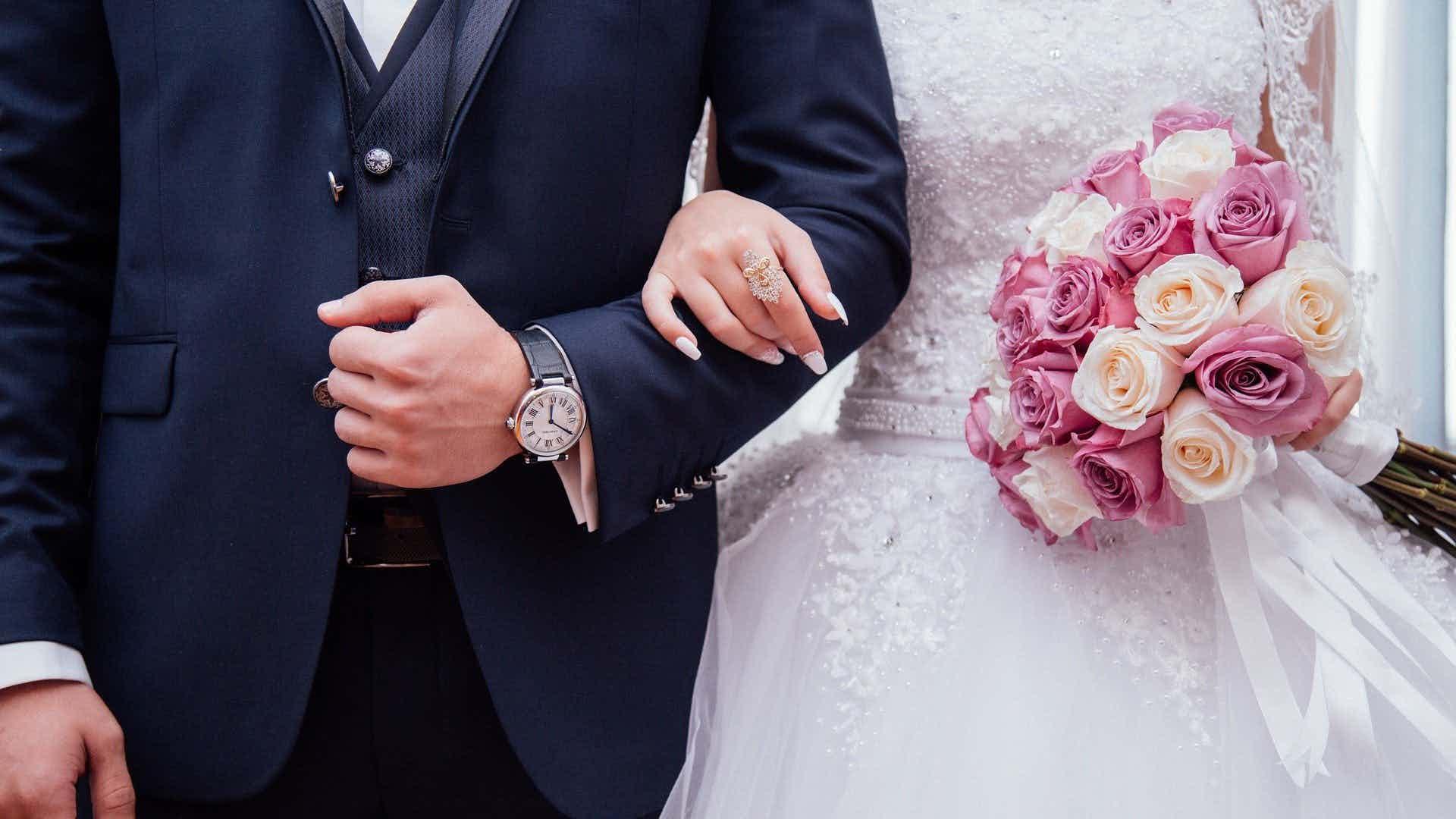 Hochzeit Evenses