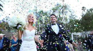 Hochzeitsfest organisieren Tipps