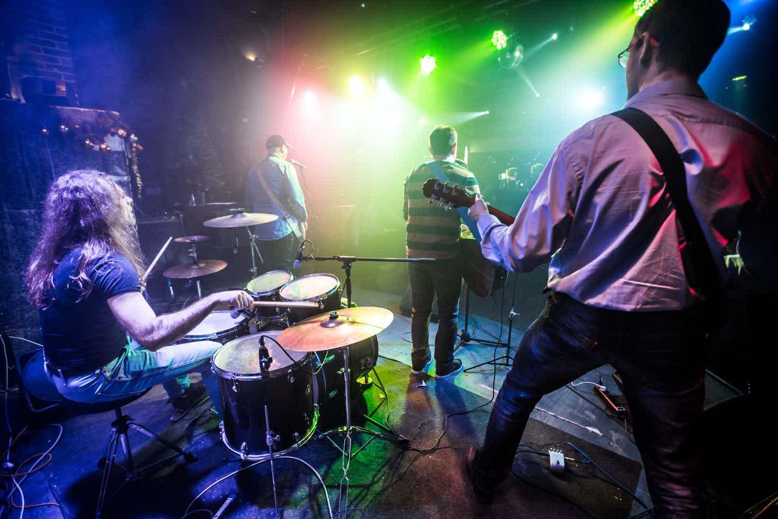 Jazz band_0