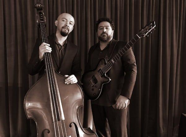 Jazzband für Event